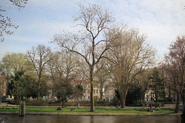 Amsterdam Hortus Botanicus