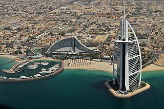 Burj al Arab de Dubaï