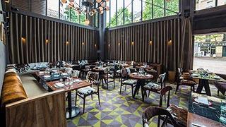 Restaurant l'Étable
