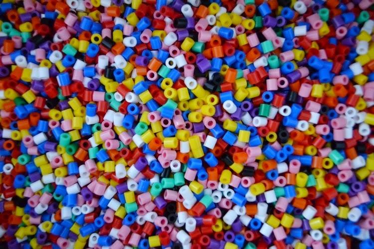 Perles Hama