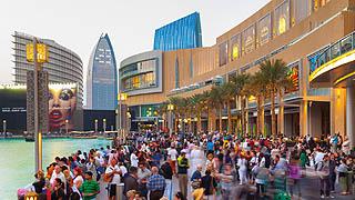 La vie à Dubaï
