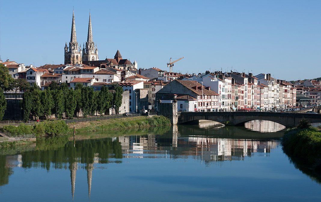 Week-end Pays-Basque